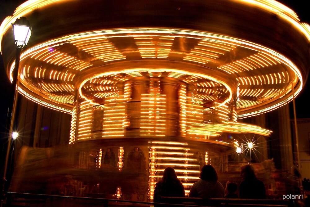 Carousel by polanri