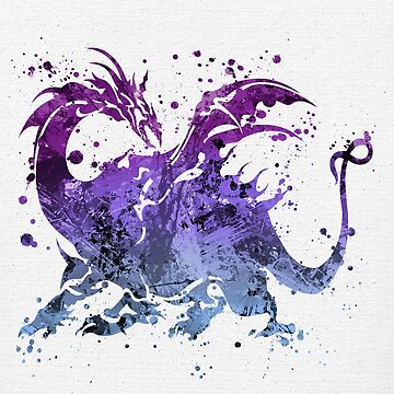 Final Fantasy V Splatter (Lite) by jsumm52