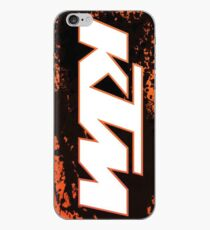 !KTM Racing iPhone Case