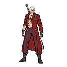 Dante MVCi by CreativeFlame