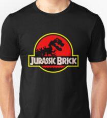 Jurassic Brick T-Shirt