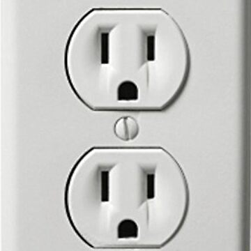 Power Outlet Sticker by Album