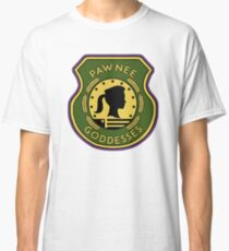 ~pawnee goddesses~ Classic T-Shirt