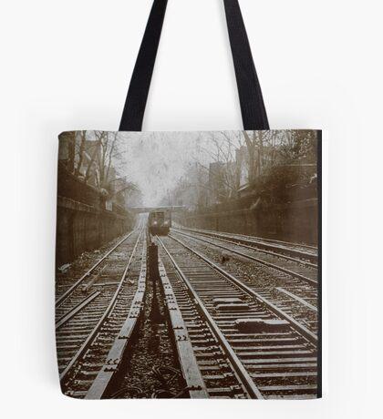 subway ttv fake Tote Bag