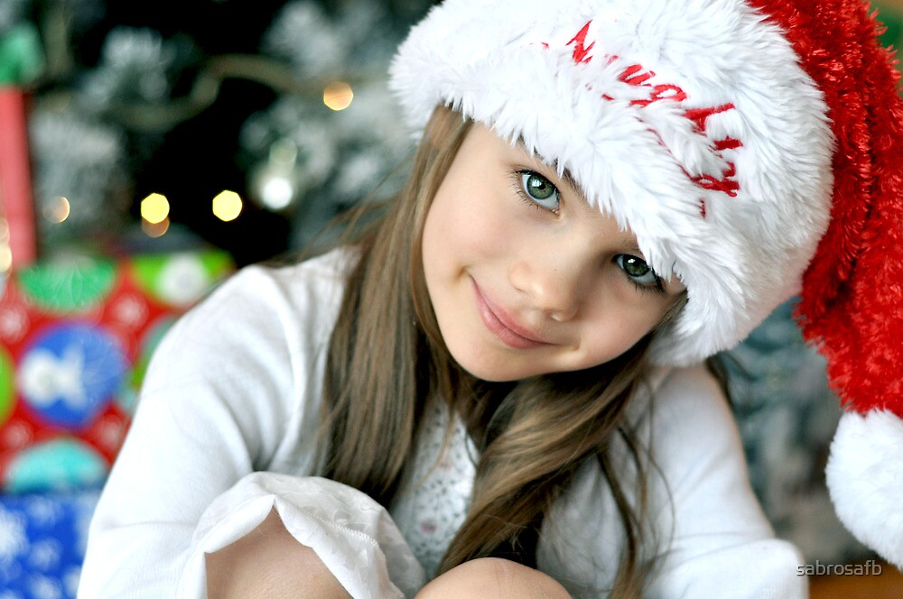 Merry Christmas Maeva by sabrosafb