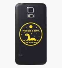 Nessie's Girl Case/Skin for Samsung Galaxy