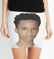 Free Tay-k Mini Skirt