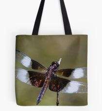 Dragonfly #2 Tote Bag