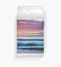 Dreamy Sunrise Duvet Cover
