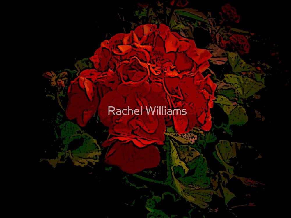 repairing the soul by Rachel Williams