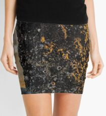 Barnacles scapes Mini Skirt