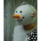 Snow Dude by Michael J. Cargill