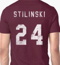 Stilinski Jersey T-Shirt