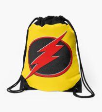 The Reverse Drawstring Bag
