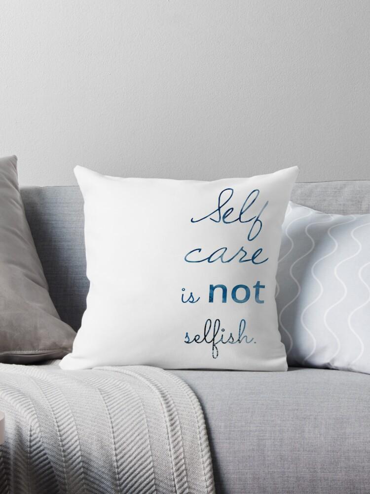 Self Care ist NICHT egoistisch von Kendra Kantor