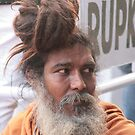 Faces of India by Denzil