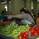 Turkish Market by markwalton3