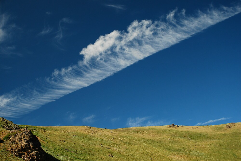 Cloud Patterns by Octoman