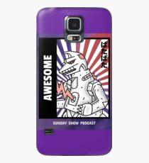 Robot Monster Case/Skin for Samsung Galaxy