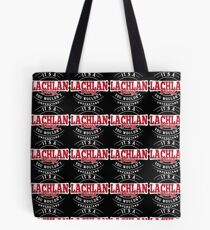 It's a LACHLAN Thing You Wouldn't Understand T-Shirt & Merchandise Tote Bag