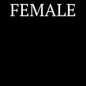Female Feminism Feminist by fromherotozero