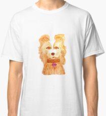 Isle of dogs - Nutmeg Classic T-Shirt