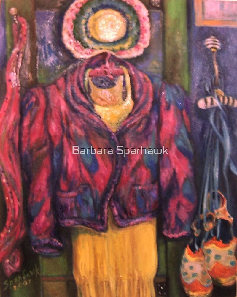 Ready To Wear by Barbara Sparhawk