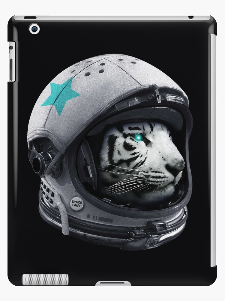 Astro Tiger by Steven Toang