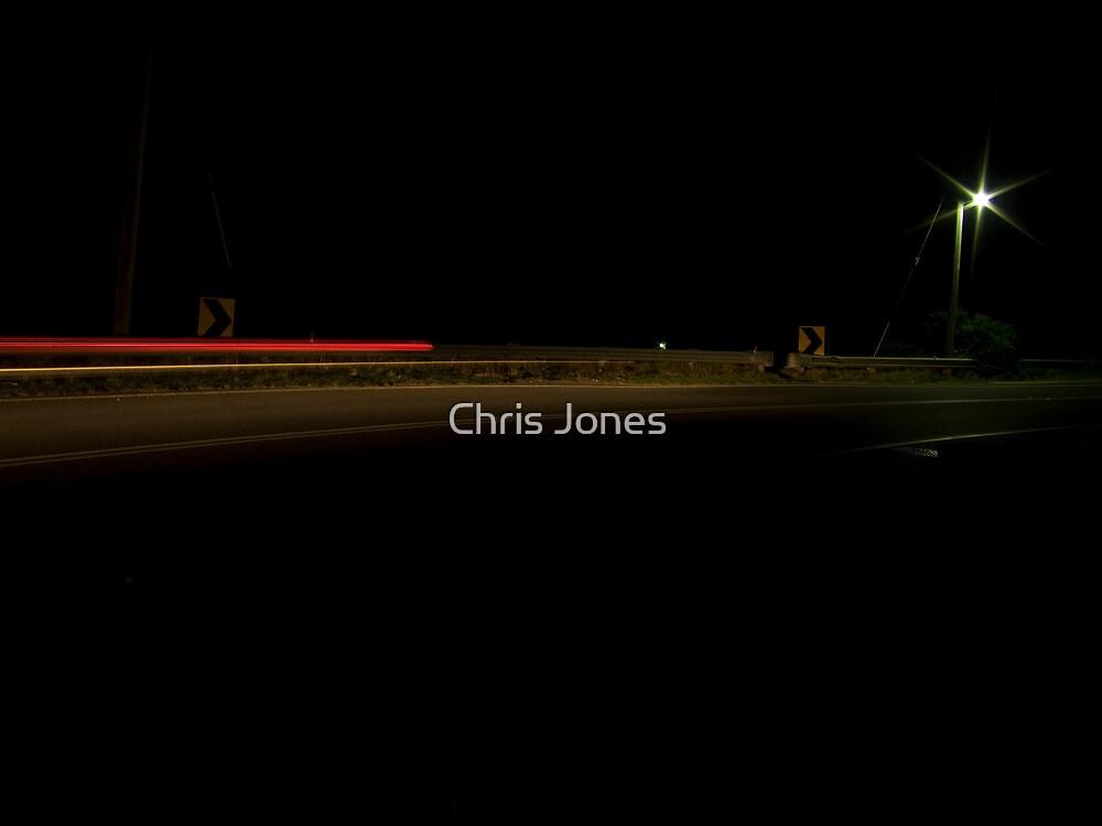 Light Corner by Chris Jones