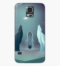 Solas in the Crossroads Case/Skin for Samsung Galaxy