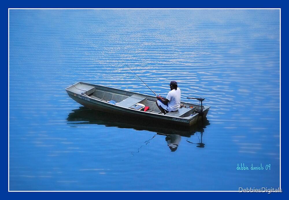 Fishing by DebbiesDigitals