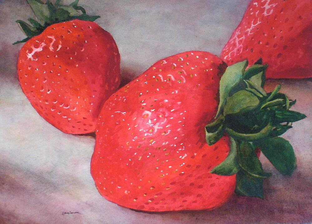 Berry Big by Dale Ziegler