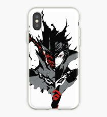 『PERSONA 5』Joker iPhone Case