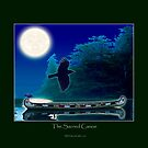 The Sacred Canoe by Skye Ryan-Evans