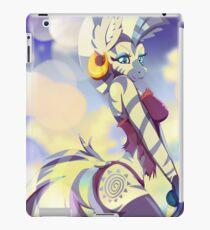 Zecora - Anthro iPad Case/Skin