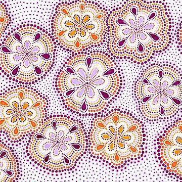 Floral Jewels by jangelbud