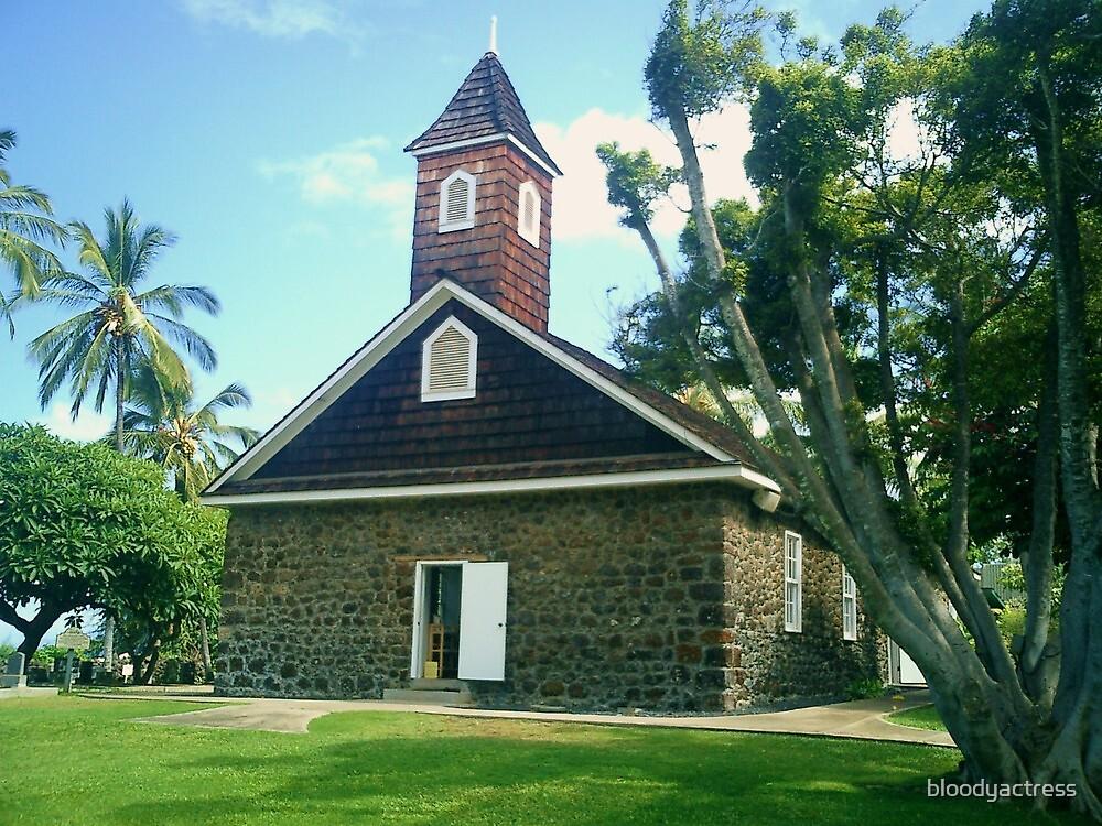 Church by bloodyactress