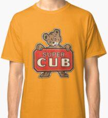 Super Cub Classic T-Shirt