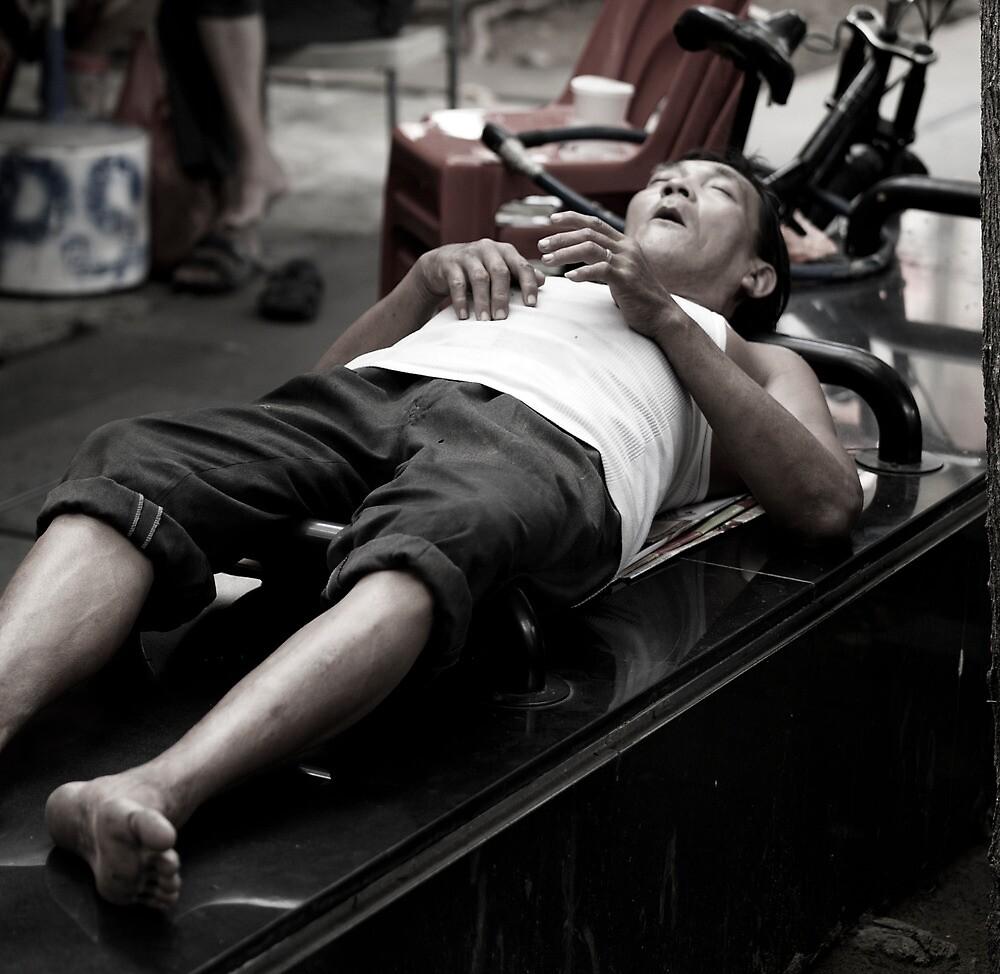 Asleep by hwjgage