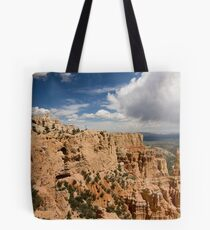 Bryce Canyon - Paria Point Tote Bag