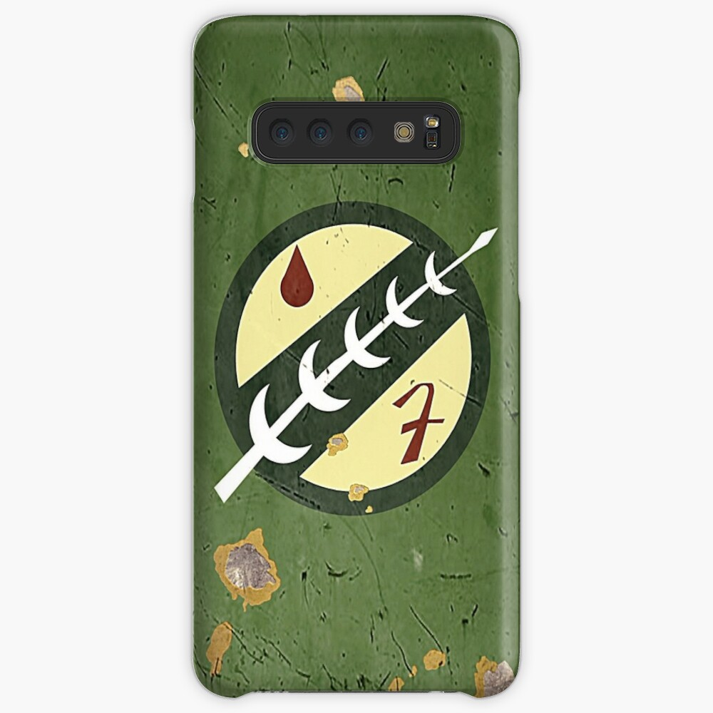 Mandalorian! (2 of 2) Case & Skin for Samsung Galaxy