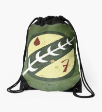 Mandalorian! (2 of 2) Drawstring Bag