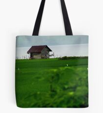 lonely in the planet Tote Bag