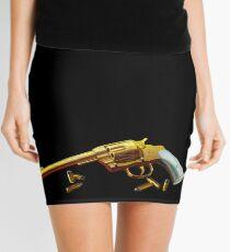 Double action revolver Mini Skirt