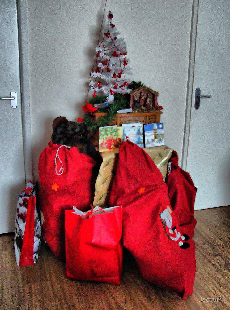 I Hope Father Christmas................................... by JacquiK