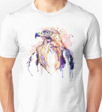 Bird of Prey  Slim Fit T-Shirt