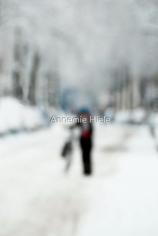 / []  / by Annemie Hiele