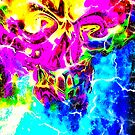 Retro Bad Guy by Inspire76