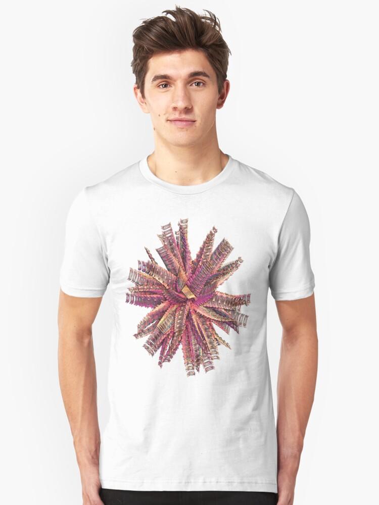 Teezers 053 Unisex T-Shirt Front