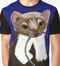 Martens are my favourite auto mechanic Graphic T-Shirt